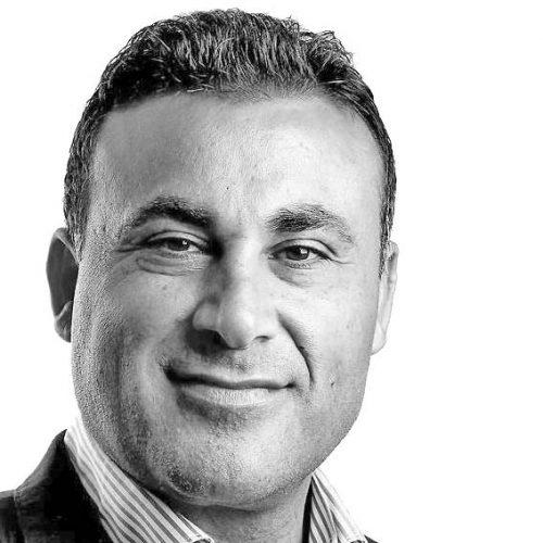 Naser Khader – foredrag